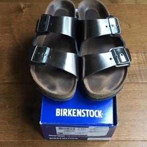 Birkenstock Metallic